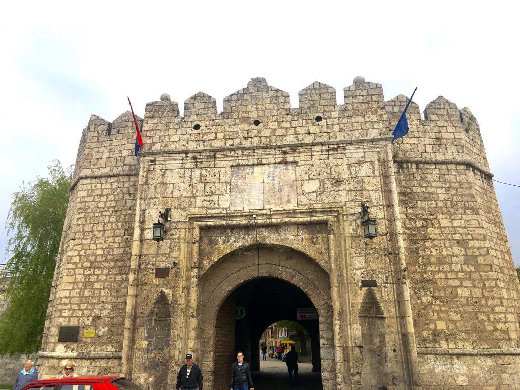 Fortress in Niš
